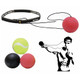 CIMAC REFLEX BOXING BALL HEAD BAND