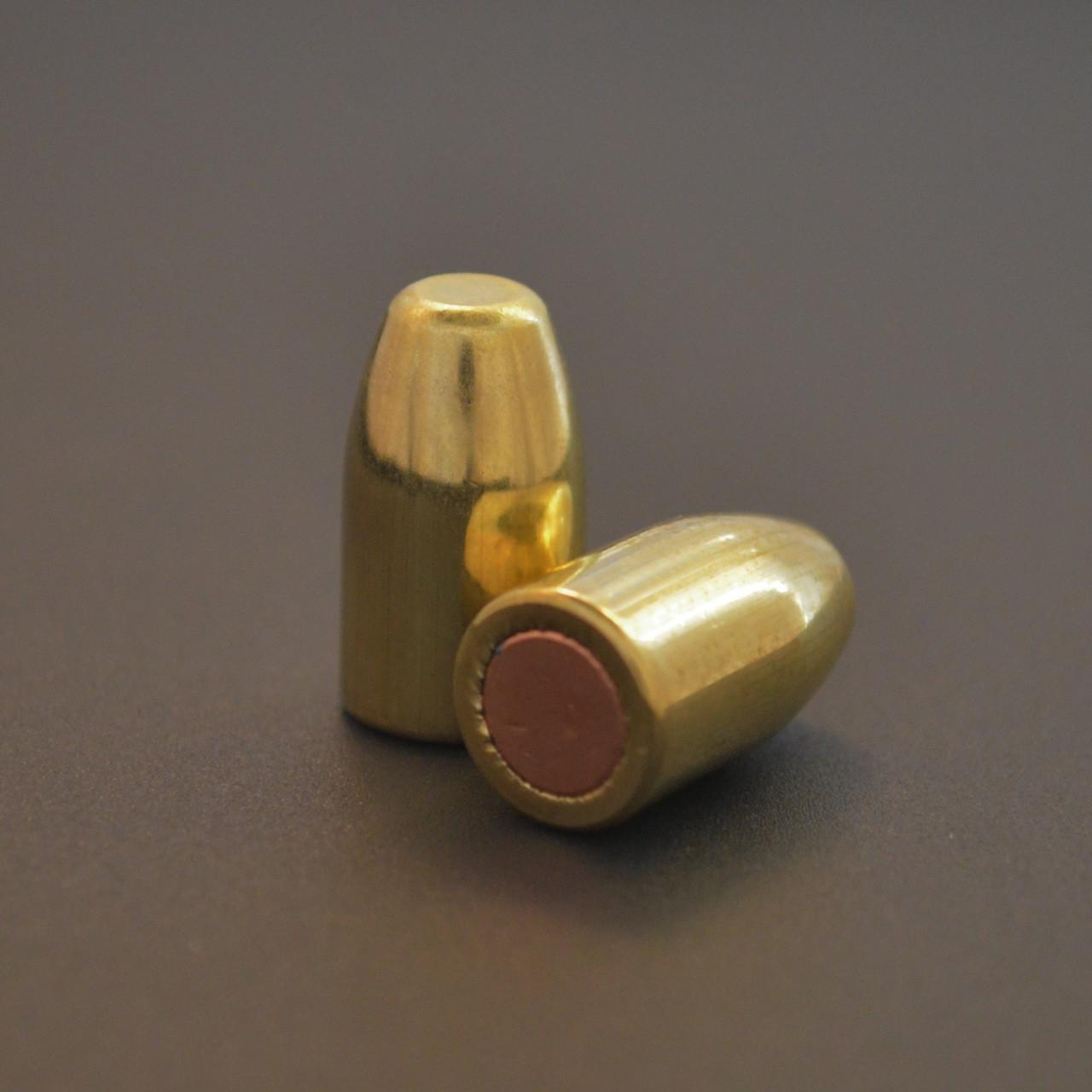 9mm/147gr CMJ - 100ct