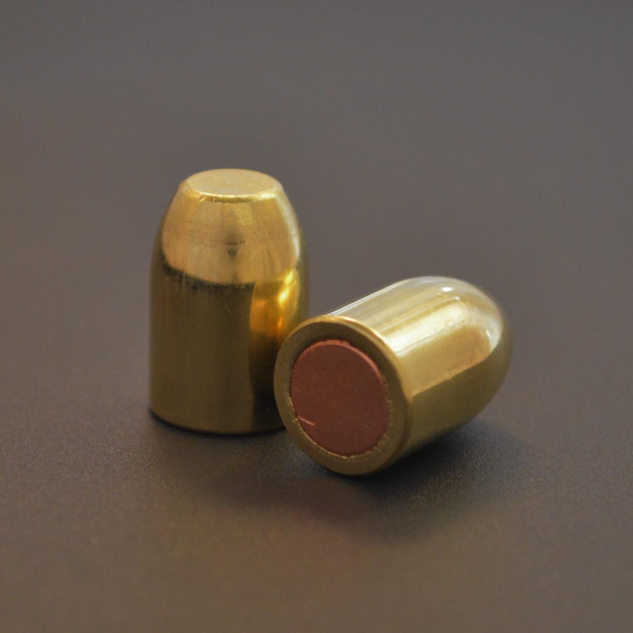 10mm/.40 180gr CMJ - 500ct