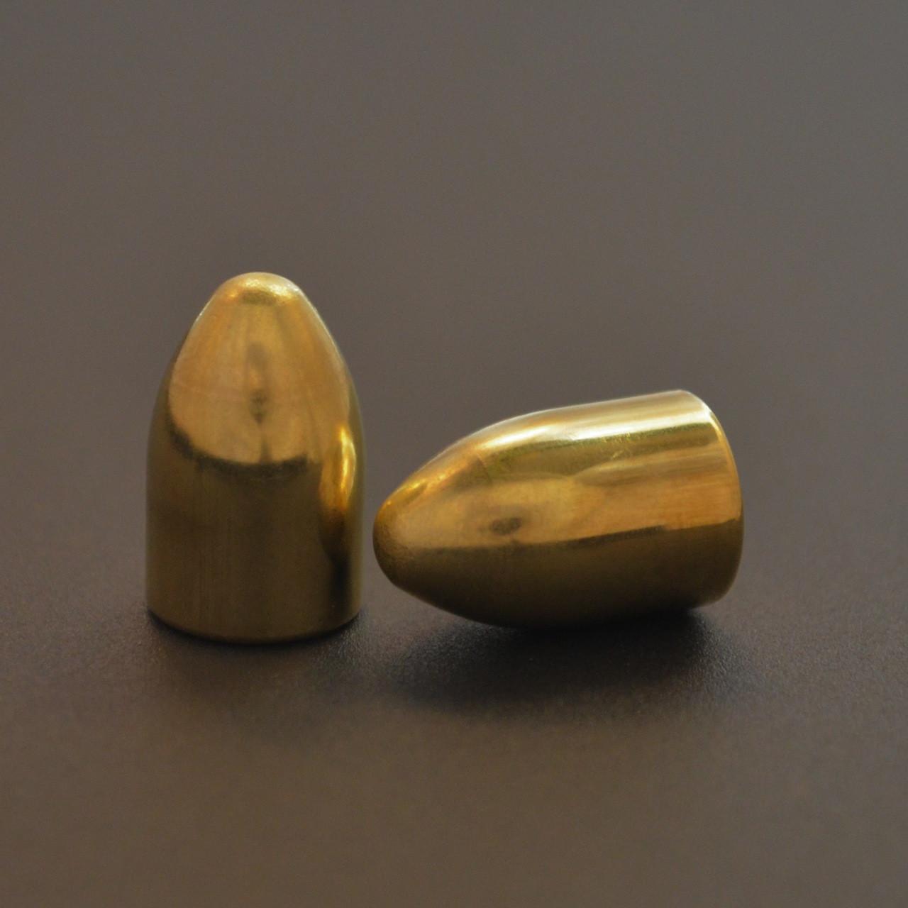 9mm/115gr CMJ - 500ct