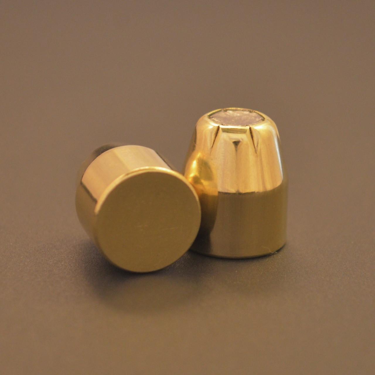 .45/185gr JHP - 100ct