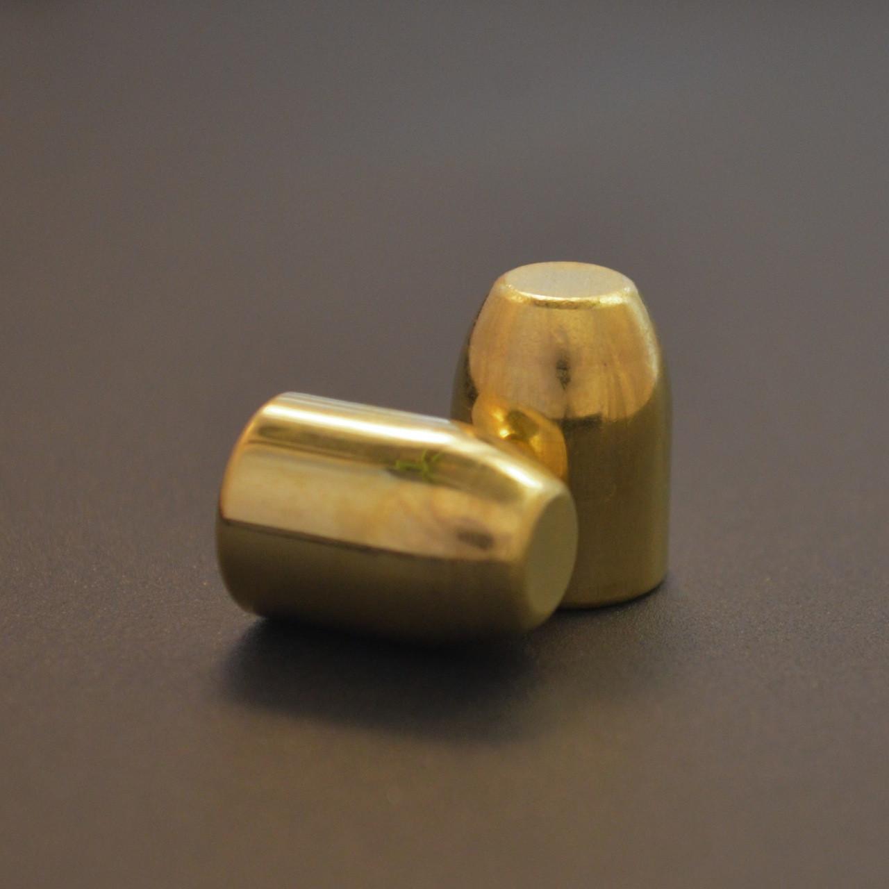10mm/.40 165gr CMJ - 2,700ct CASE