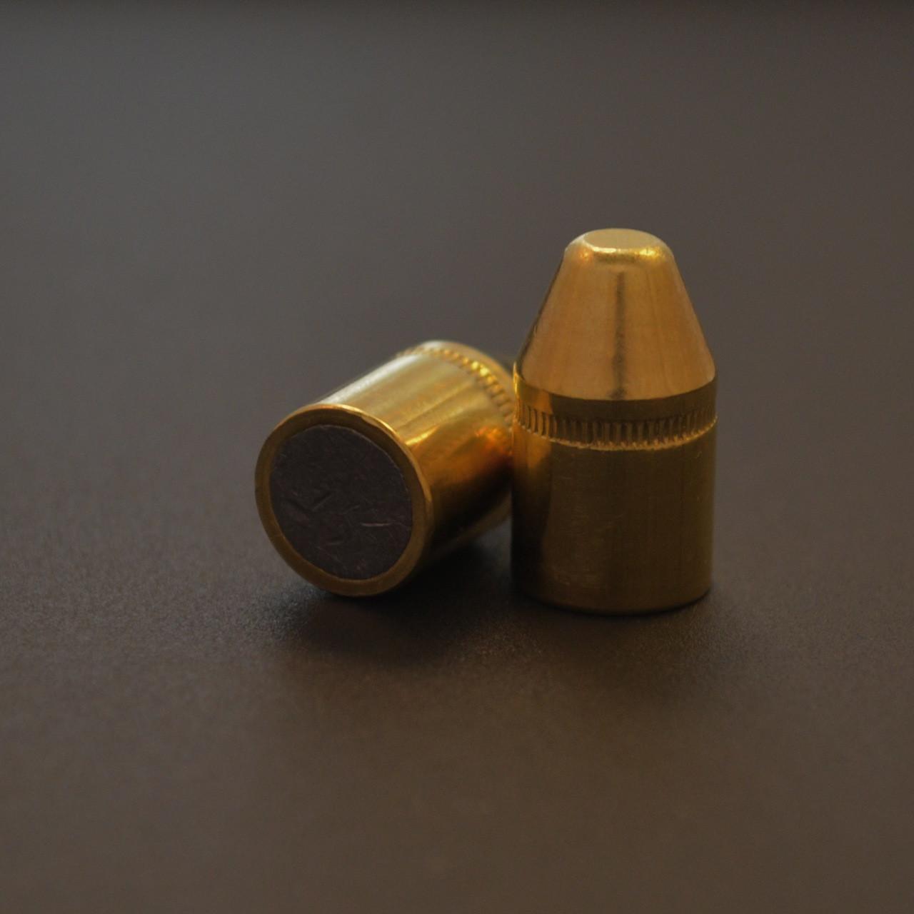 .38/142gr FMJ - 500ct revolver