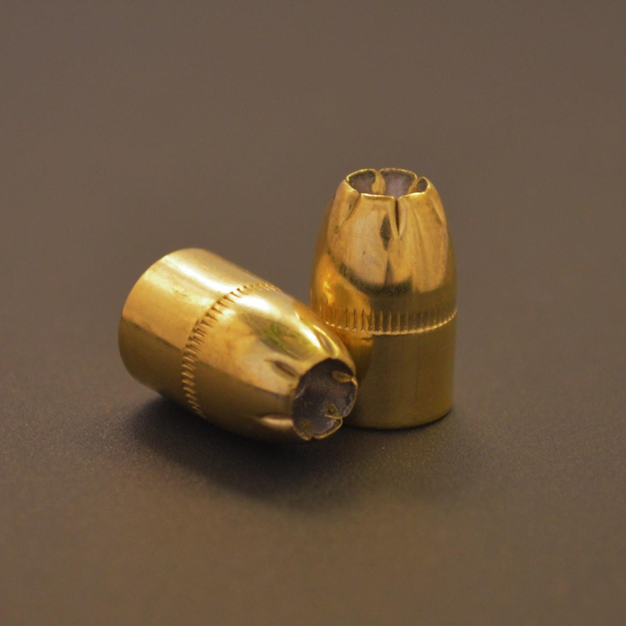 .38/125gr JHP - 3,750ct CASE