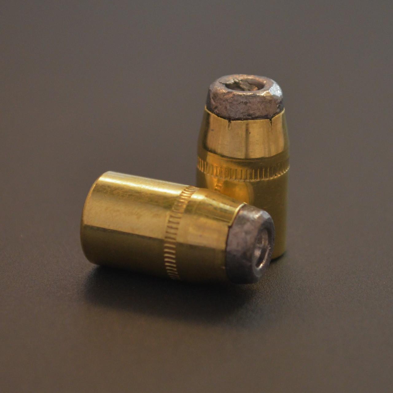 .38/158gr JHP - 2,950ct CASE