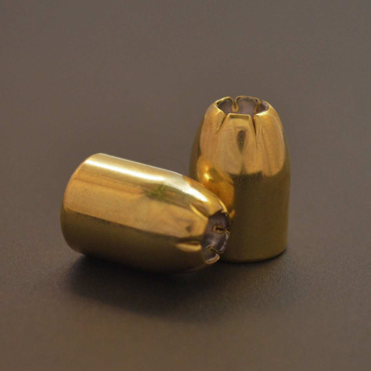 10mm/.40 165gr JHP - 2,700ct CASE