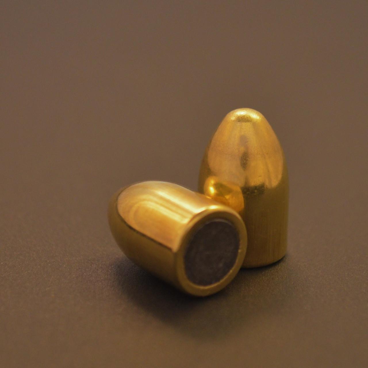 9mm/124gr FMJ - 1,000ct