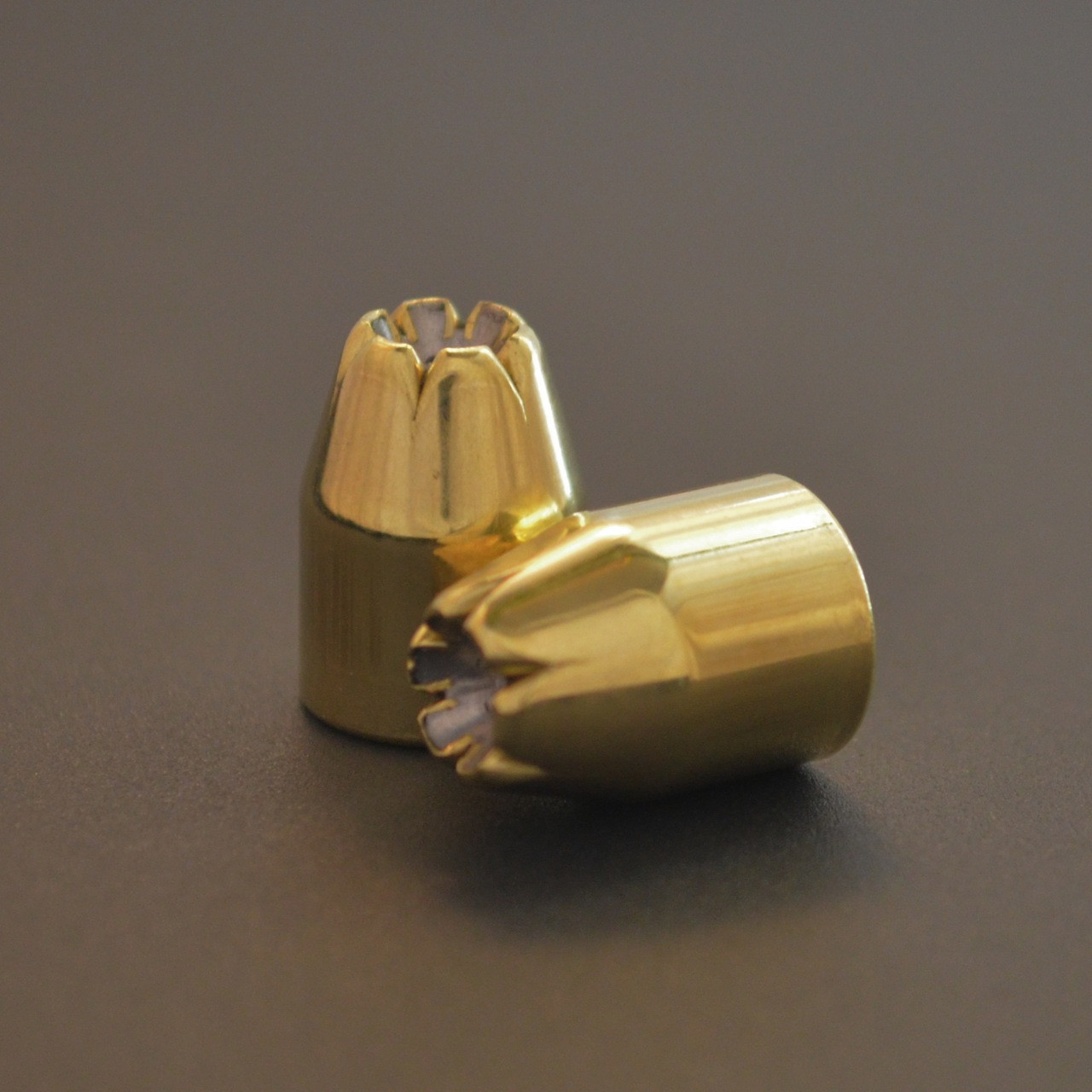 10mm/.40 155gr JHP - 1,000ct