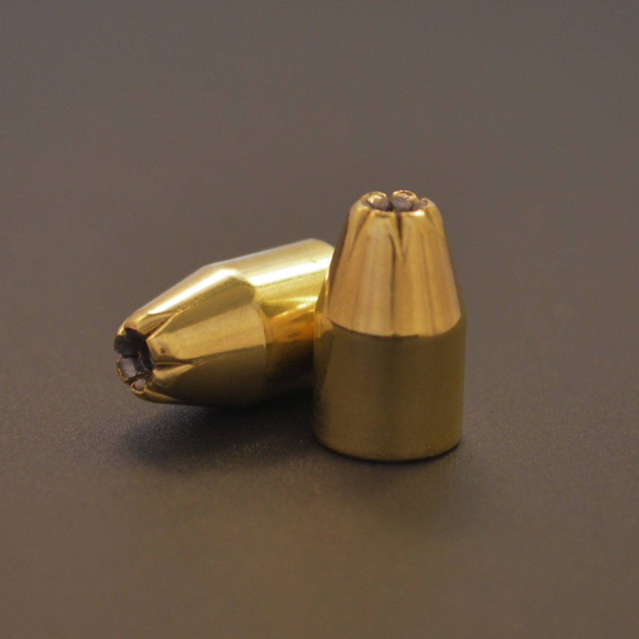 9mm/124gr JHP - 3,750ct CASE