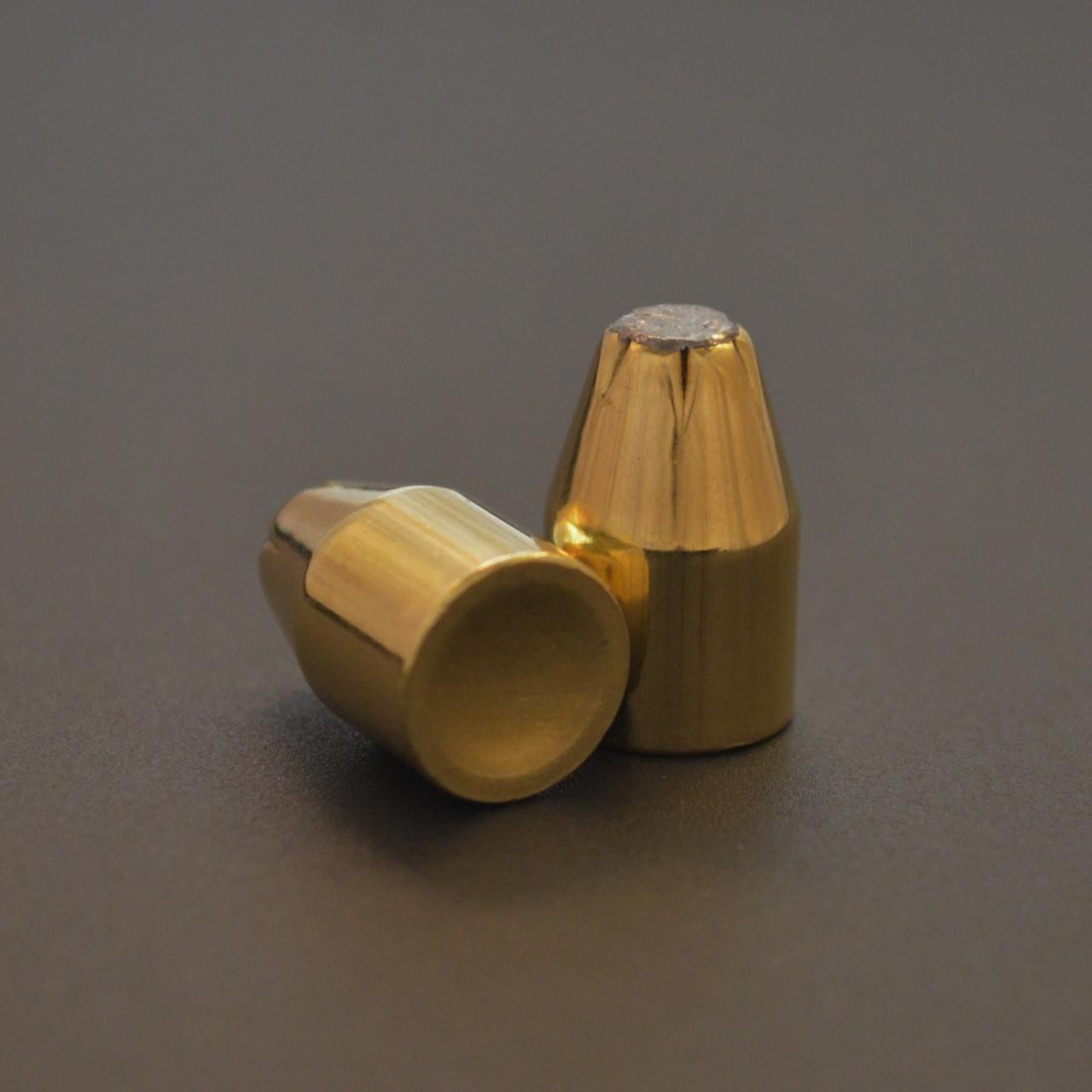 9mm/121gr IFP - 500ct