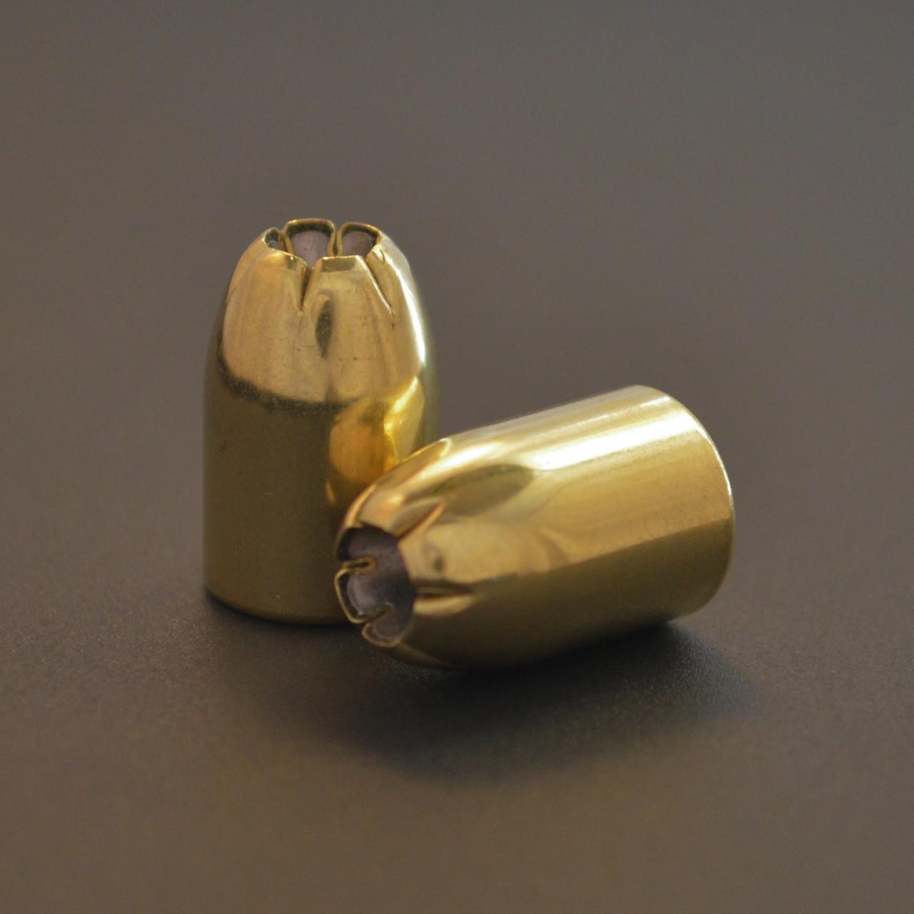 10mm/.40 180gr JHP - 2,500ct CASE