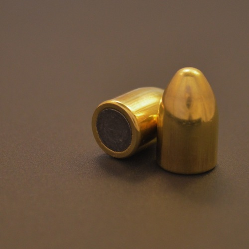 9mm/124gr FMJ - 3,750ct CASE
