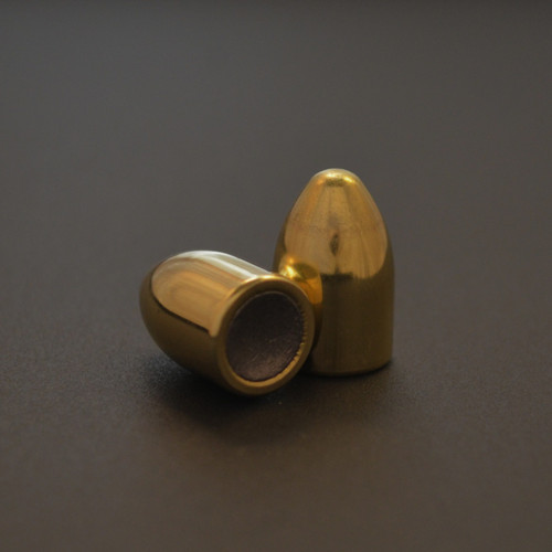 9mm/115gr FMJ - 1,000ct