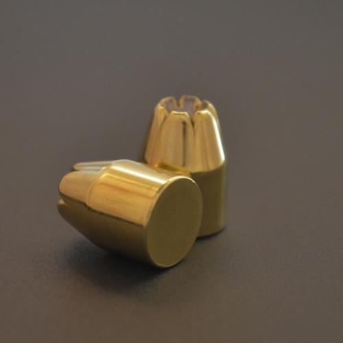 10mm/.40 155gr JHP - 3,000ct CASE