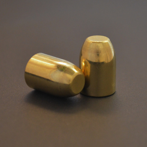 10mm/.40 180gr CMJ - 1,000ct