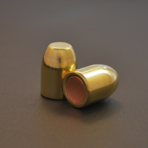 10mm/.40 165gr CMJ - 2,700ct CASE