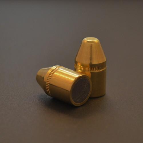 .38/142gr FMJ - 1,000ct revolver