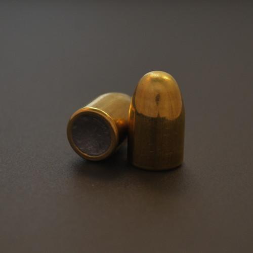 9mm/130gr Super FMJ - 500ct