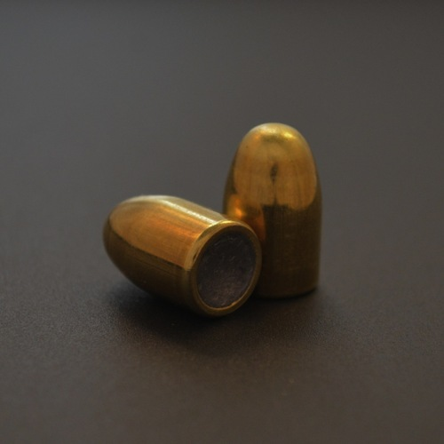 9mm/130gr Super FMJ - 3,500ct CASE