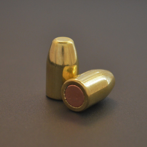 9mm/147gr CMJ - 500ct