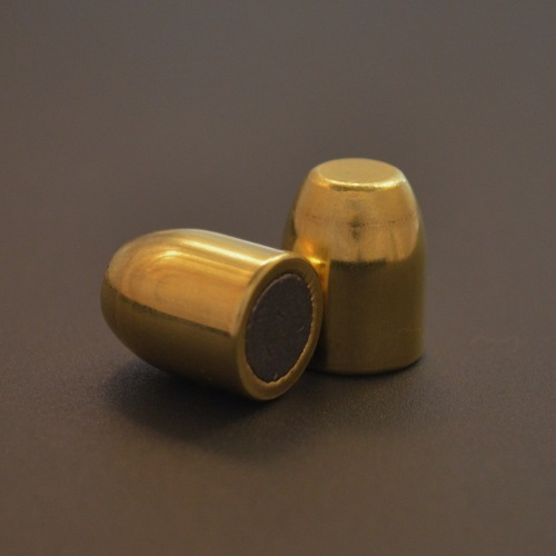 10mm/.40 155gr FMJ - 3,000ct CASE