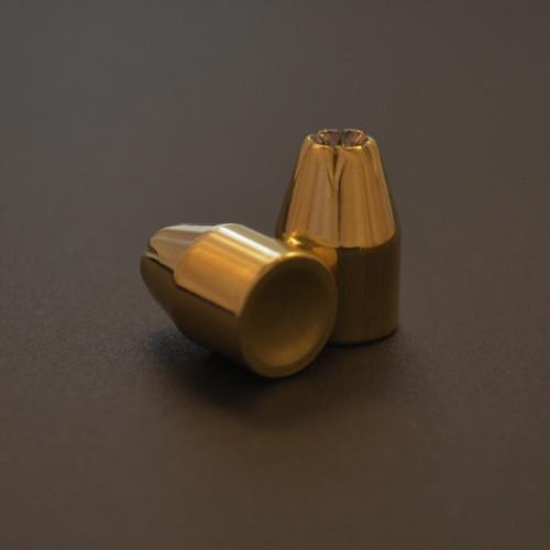 9mm/115gr JHP - 4,000ct CASE
