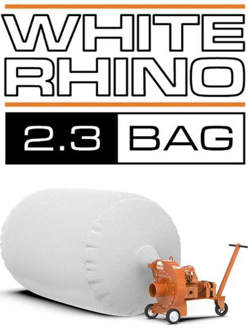 Insulation Vacuum Bag HEAVY DUTY 75 CF