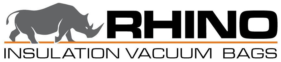 RHINO INSULATION VACUUM BAGS
