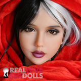sex doll head #233