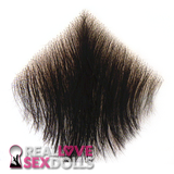 Pubic hair patch for TPE Sex Dolls
