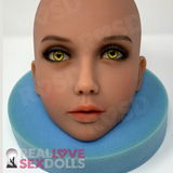In-stock doll head 233 by WM Doll