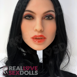 In-stock doll head 259 by RLSD