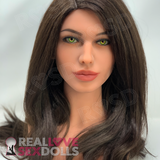 In-stock doll head 55 by OR Doll