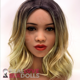 In-stock doll head 61 by RLSD