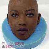 In-stock doll head 61 by RLSD