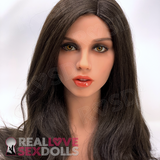 In-stock doll head 118 by YL Doll