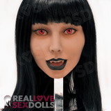 In-stock doll head 193 by YL Doll