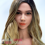 In-stock doll head 56 by WM Doll