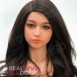 In-stock doll head 31 by WM Doll