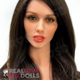 In-stock doll head 149 by WM Doll