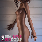 168cm A-cup sex doll