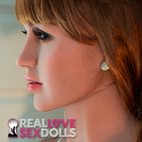 Sex doll head #156 by WM Doll
