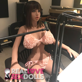 Listen to RLSD talk about the wide world of sex dolls on Austin's Love.Sex.ATX podcast!