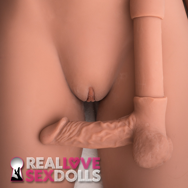 Sex Doll Body Enhancements