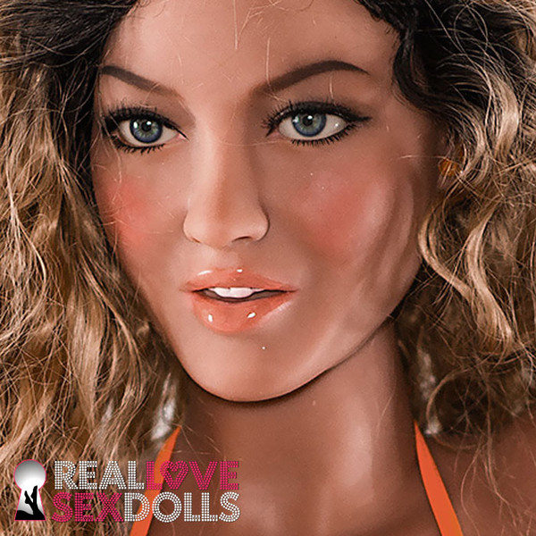 Sex doll head #265 by WM Doll