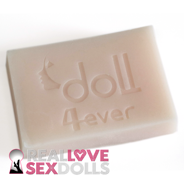 Block of Doll-forever / Piper Doll Platinum TPE Sample in White