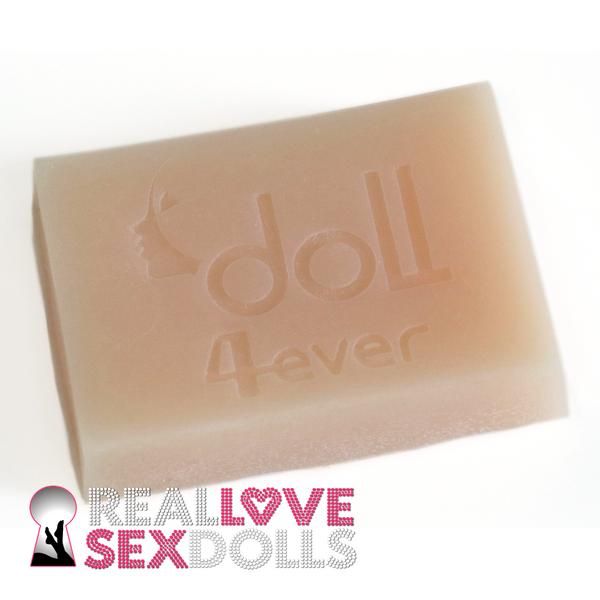 Block of Doll-forever / Piper Doll Platinum TPE Sample in White