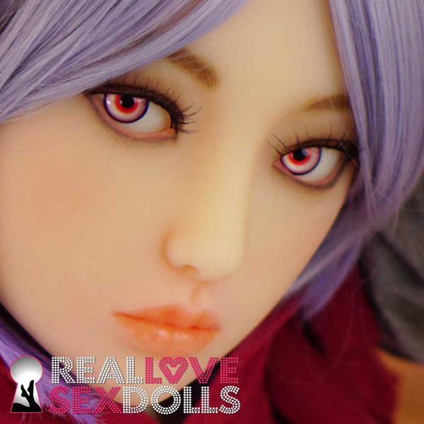 Red eyes for Doll-forever and Piper Dolls