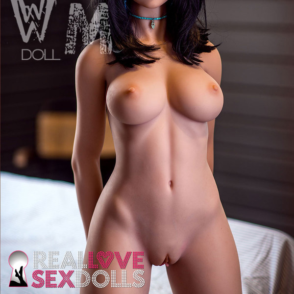 165cm D-cup sex doll by WM Doll.