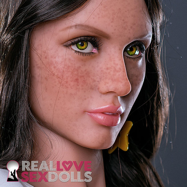 Freckles for sex doll head